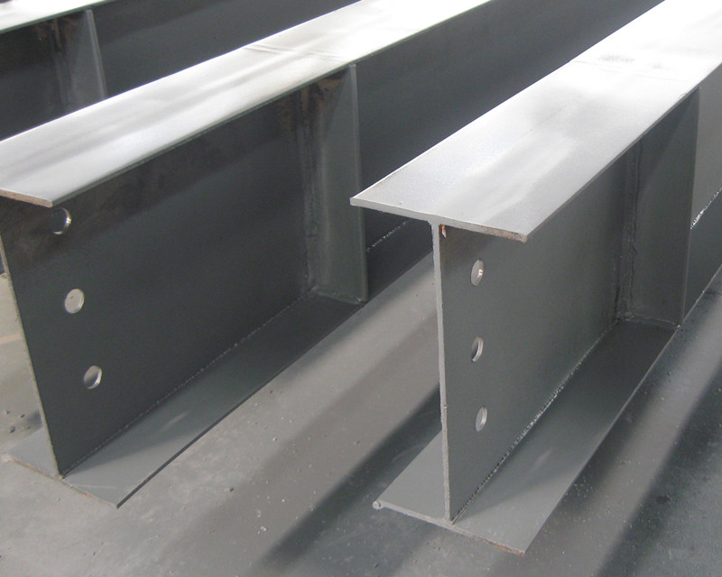 H Section Steel BY-H-1