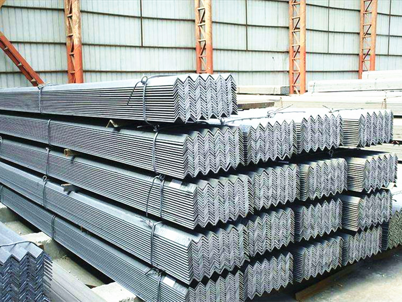Hot Dipped Galvanized Angel Steel